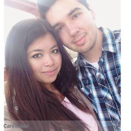 Canadian Nanny Provider Ericka Camba's Profile Picture