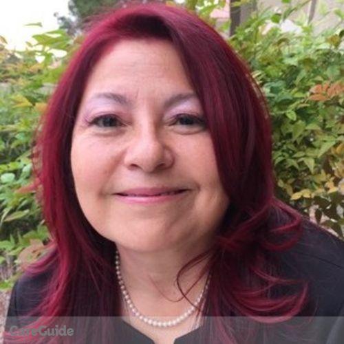 House Sitter Provider Nicteha Rubio Marquez's Profile Picture