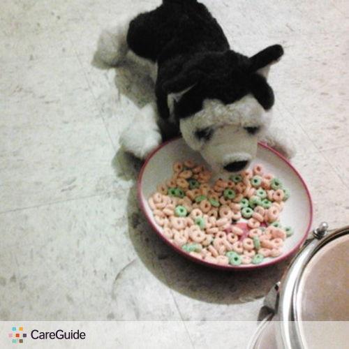Pet Care Provider Clarissa Sahloff's Profile Picture