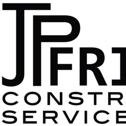 Handyman Provider J P Frisch Construction F's Profile Picture
