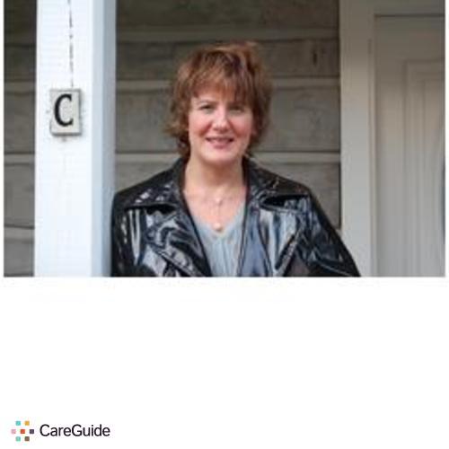 House Sitter Provider Jeanne Agostini's Profile Picture
