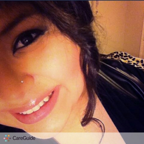 Pet Care Provider Marisol Jaimes's Profile Picture