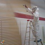 Professional Commercial & Residential Painters Available Year Round