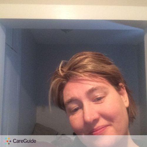 Child Care Provider Michelle W's Profile Picture