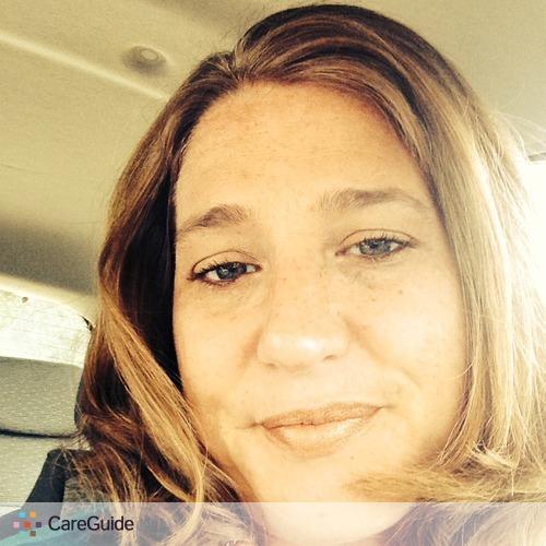 Child Care Provider Carey Stanley's Profile Picture