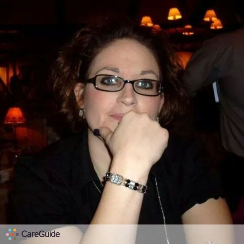 Pet Care Provider Susan Link's Profile Picture