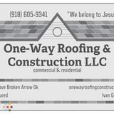 One-Way Roofing & Construction LLC