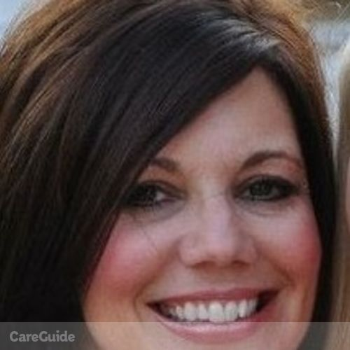 Child Care Provider Tammy Shelton's Profile Picture