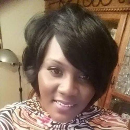 Housekeeper Provider Priscilla Wright's Profile Picture