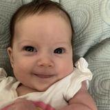 Babysitter for 11 week old baby