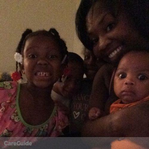 Child Care Provider Colitra McCray's Profile Picture