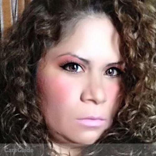 Housekeeper Provider Delmis T's Profile Picture