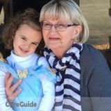 Experienced loving, mature European nanny available for full time childcare.