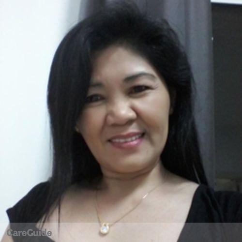 Canadian Nanny Provider Jocelyn Mindaroz's Profile Picture