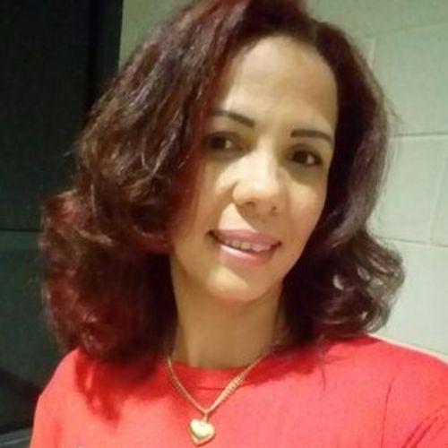 Housekeeper Provider Renia R's Profile Picture