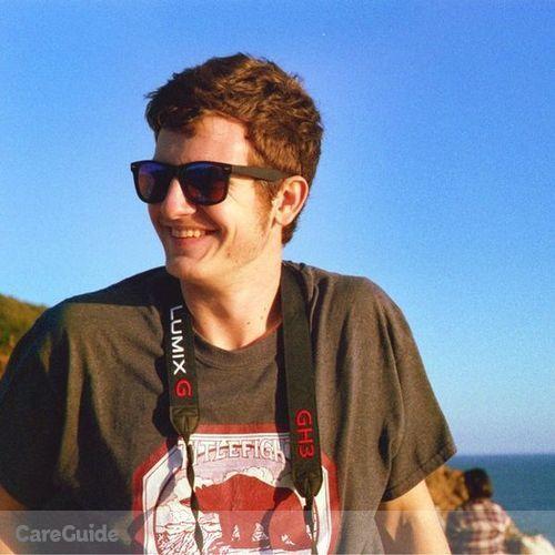 Videographer Provider Shawn Roberts's Profile Picture