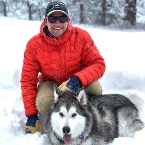 House Sitter Provider Logan E's Profile Picture