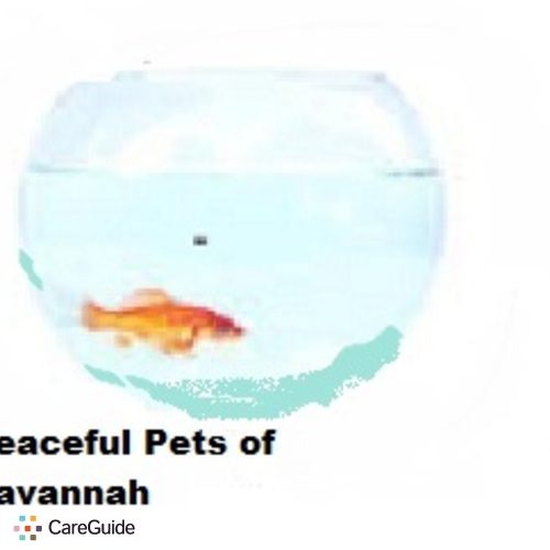 Pet Care Provider Peaceful Pets of Savannah's Profile Picture