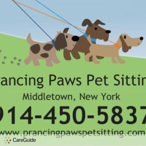 Pet Care Provider Denise Cohen's Profile Picture