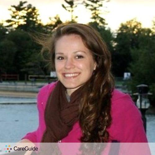 Pet Care Provider Brittany R's Profile Picture