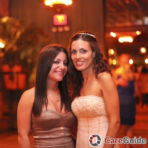 Child Care Provider Vanessa's Profile Picture