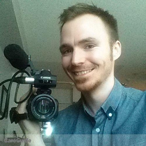 Videographer Provider Sean R's Profile Picture