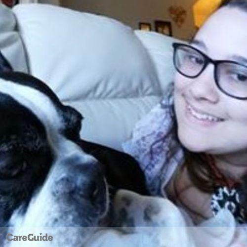 Pet Care Provider Alisson Sarazin's Profile Picture