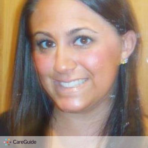 Child Care Provider Andrea Colletti's Profile Picture