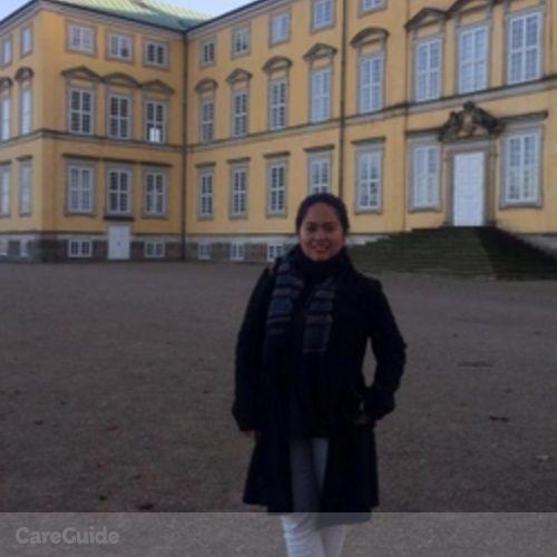 Canadian Nanny Provider NorvithEsplanada's Profile Picture