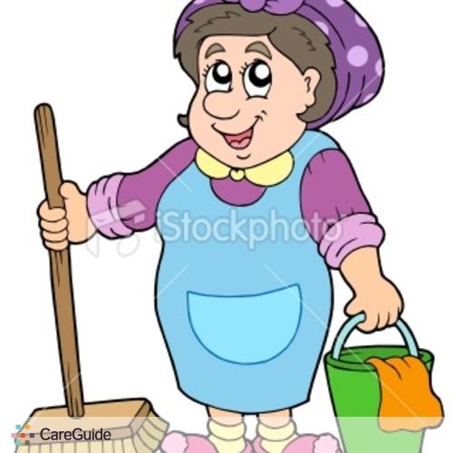 Housekeeper Provider DENITA T's Profile Picture