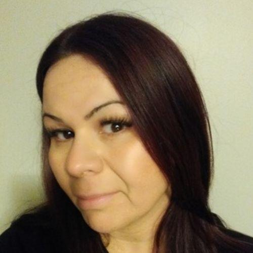 Canadian Nanny Provider Christel J's Profile Picture