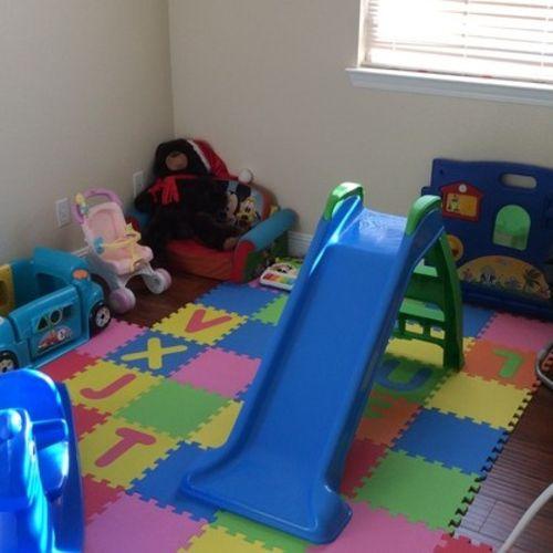 Child Care Provider Chini E Gallery Image 1