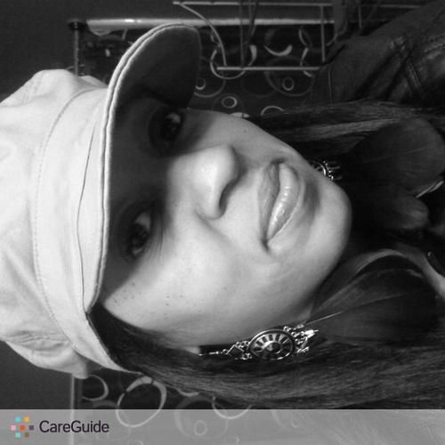Child Care Provider Nikki Thompson's Profile Picture