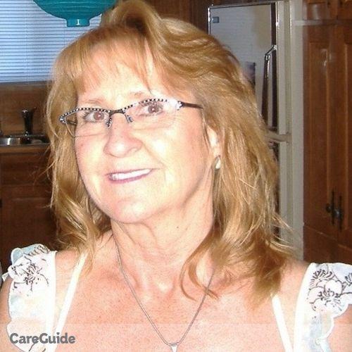 Elder Care Provider Linda O'Connor's Profile Picture