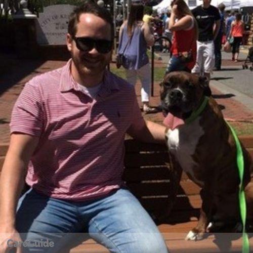 Pet Care Provider Jerad Bartlett's Profile Picture