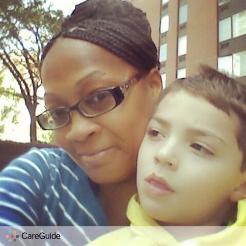 Child Care Provider Tracy Allen's Profile Picture