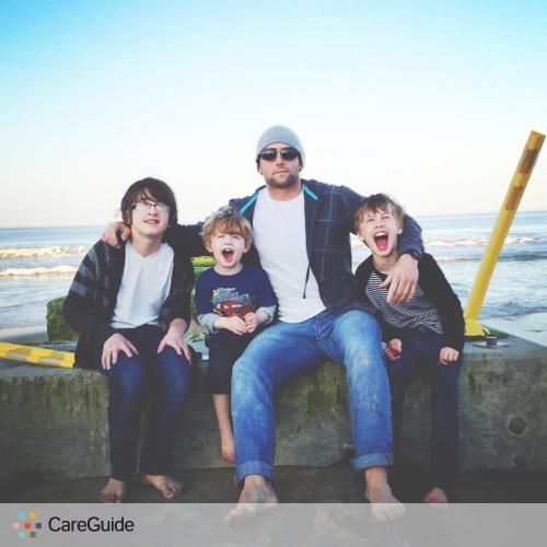 Child Care Job Amy Adams's Profile Picture