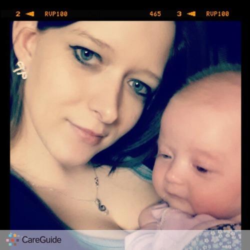 Child Care Provider Tricia Meyer's Profile Picture