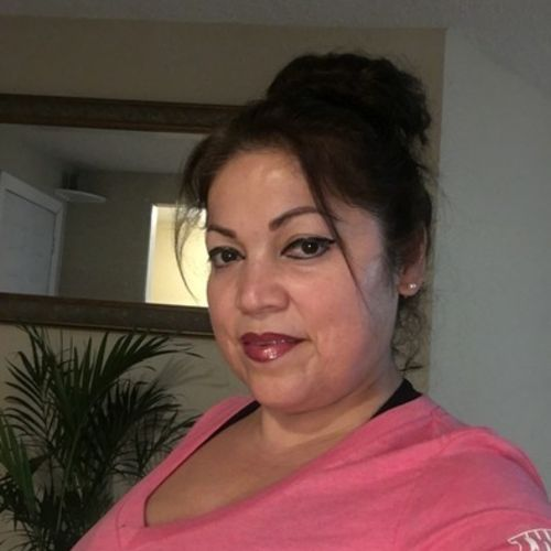 Housekeeper Provider Blanca S's Profile Picture