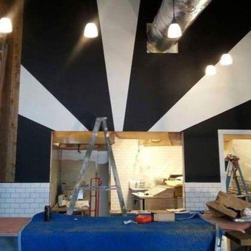 Painter Provider Alfredo Casarrubias Gallery Image 1