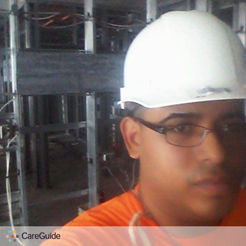 Handyman Provider Luis Alvarez's Profile Picture