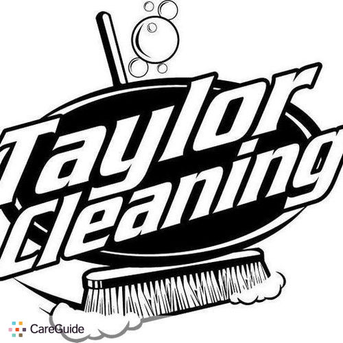 Housekeeper Provider Taylor Cleaning's Profile Picture