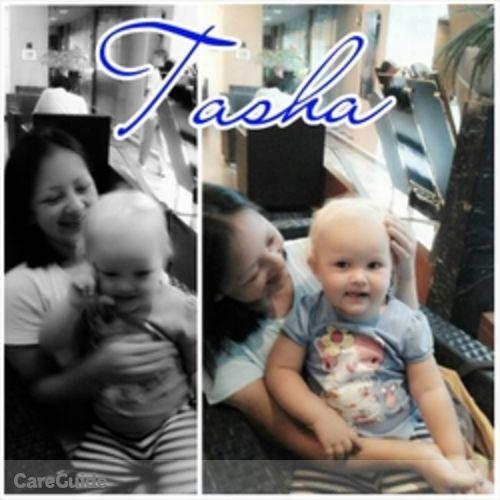 Canadian Nanny Provider Cristina C's Profile Picture