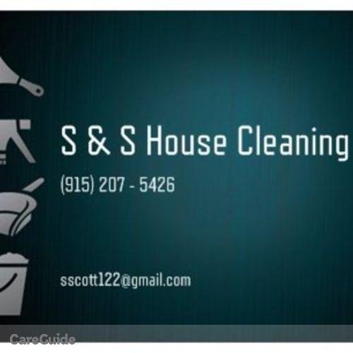 Housekeeper Provider Steve Scott's Profile Picture