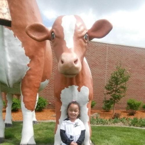 Child Care Provider Cheryl Thompson's Profile Picture