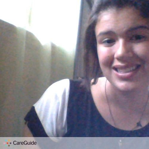 Child Care Provider Mariana Velazquez's Profile Picture