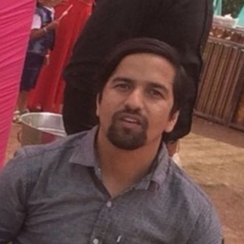 Programmer Provider Promil Kumar A's Profile Picture
