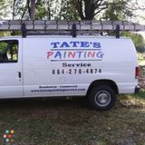 Painter in Anderson