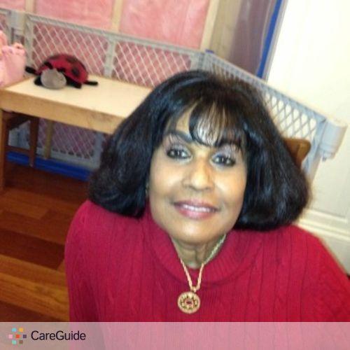 Child Care Provider Sandra Ramlagan's Profile Picture