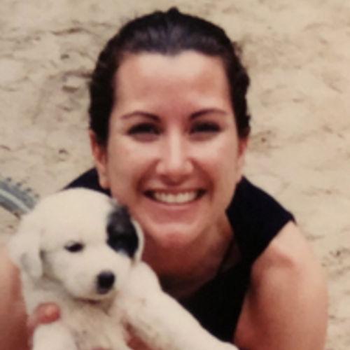 Child Care Provider Roksolana L's Profile Picture
